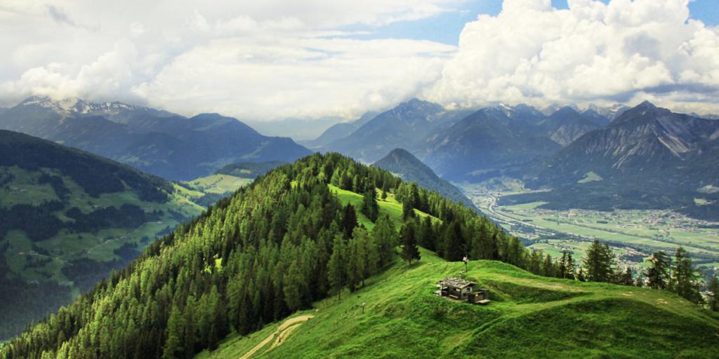 Австрия сам