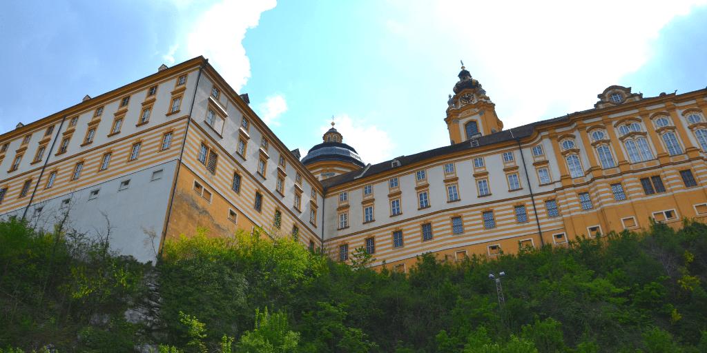 Монастырь Мельк