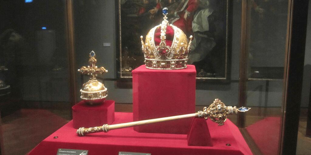 Корона императора