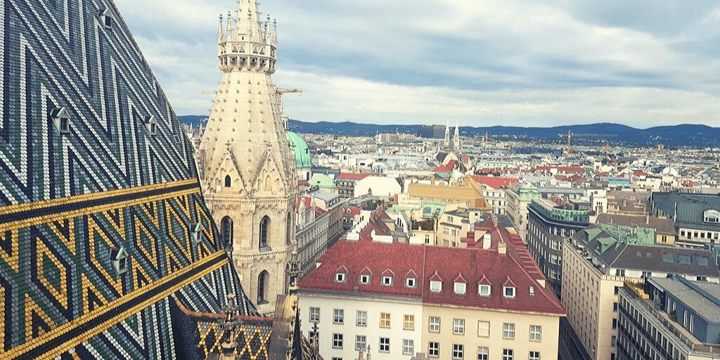 Топ 30 — достопримечательности Вены