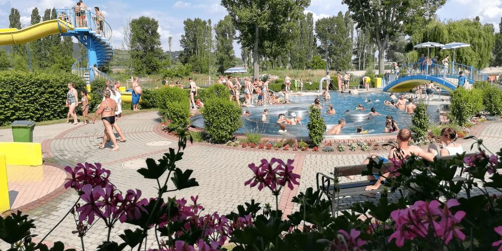 Курпарки Австрии