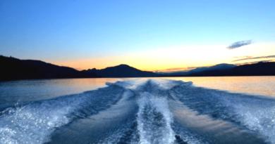 Озеро Каринтии