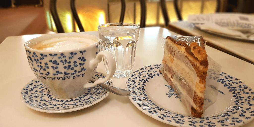 Австрийская кухня, что обязательно попробовать в Австрии