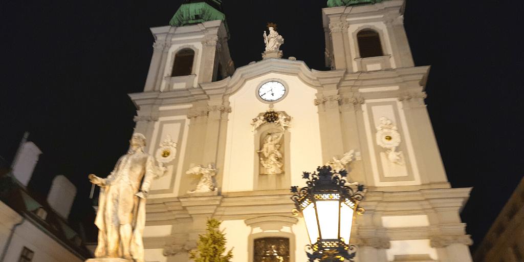 Австрия без гида