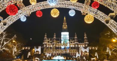 Вена Австрия без гида