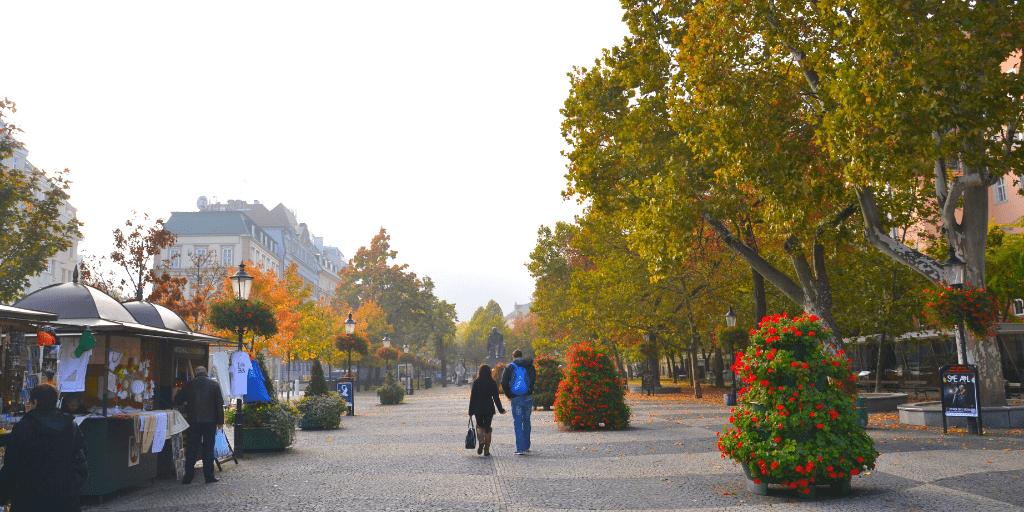 Что обязательно посмотреть в Братиславе
