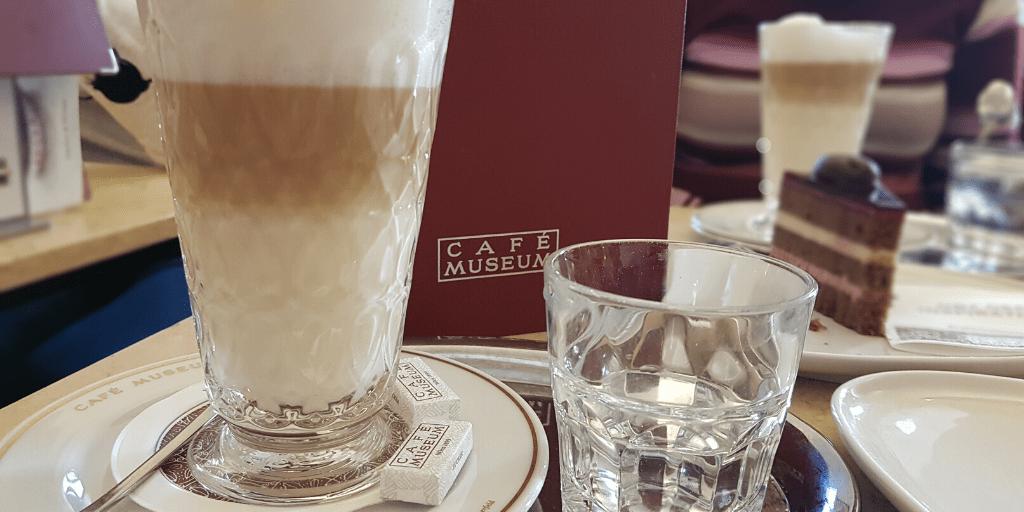 Венские кофейни, адреса, часы работы