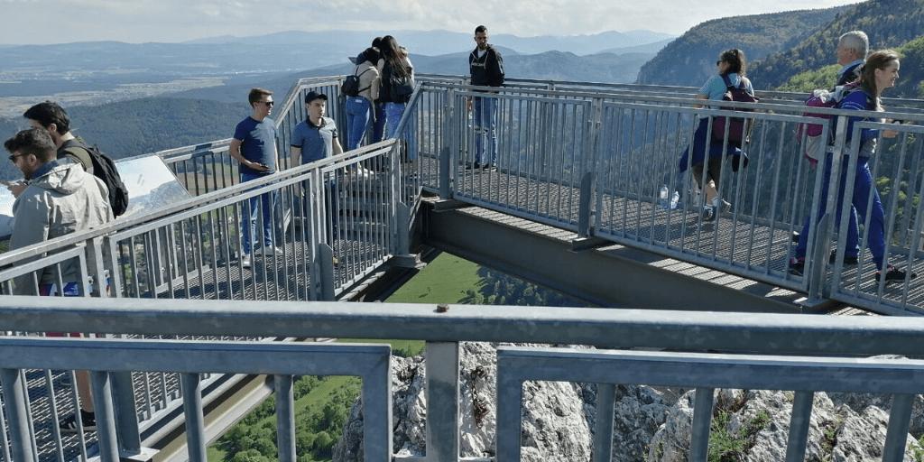 Hohe Wand Skywalk