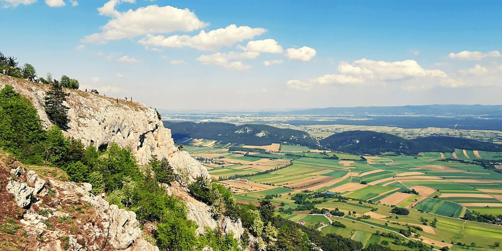 Hohe Wand Naturpark